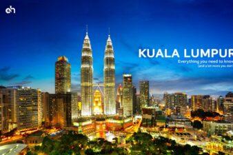 HÀ NỘI – SINGAPORE – MALAYSIA – INDONESIA – HÀ NỘI