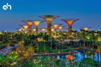 HÀ NỘI – SINGAPORE – MALAYSIA – HÀ NỘI