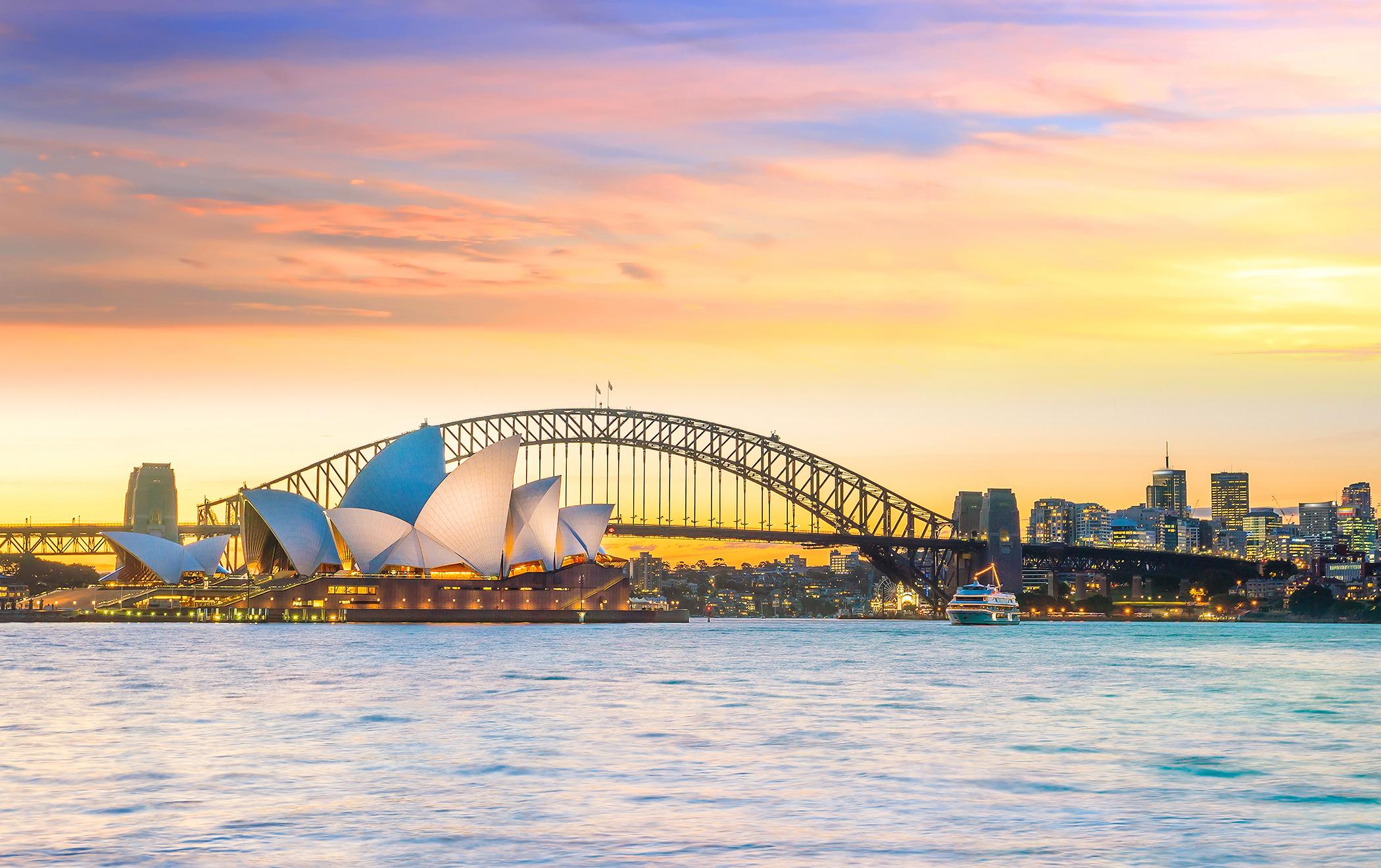 MELBOURNE – SYDNEY